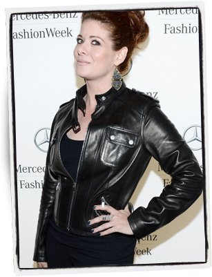 Debra Messing | Getty Images