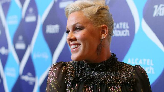 Pink Stands by Her VMAs Diss: 'I Have No Issue With Demi Lovato or Anyone Else'