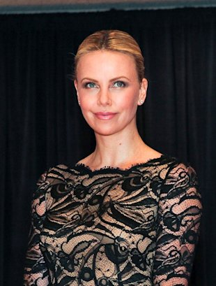 Charlize Theron/ WireImage