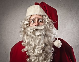 5 Holiday Marketing Mistakes That are Easy to Make image santa
