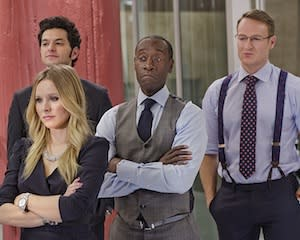 Showtime Renews House of Lies, Californication and Shameless for Another Season
