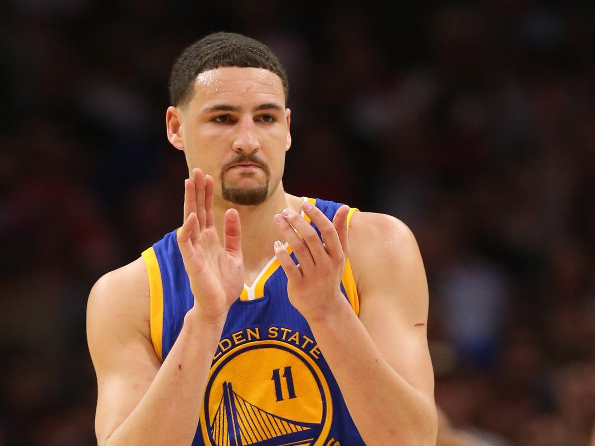 The Warriors refused to trade Klay Thompson and gave him $69 million instead, and it was a genius decision