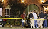 Shooting At US College Leaves Three Dead