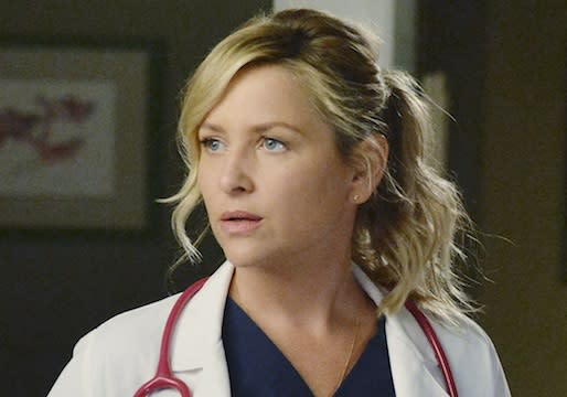 What Happens Next: Has a Grey's Anatomy Marriage Flatlined? Is It Lights Out for Richard?