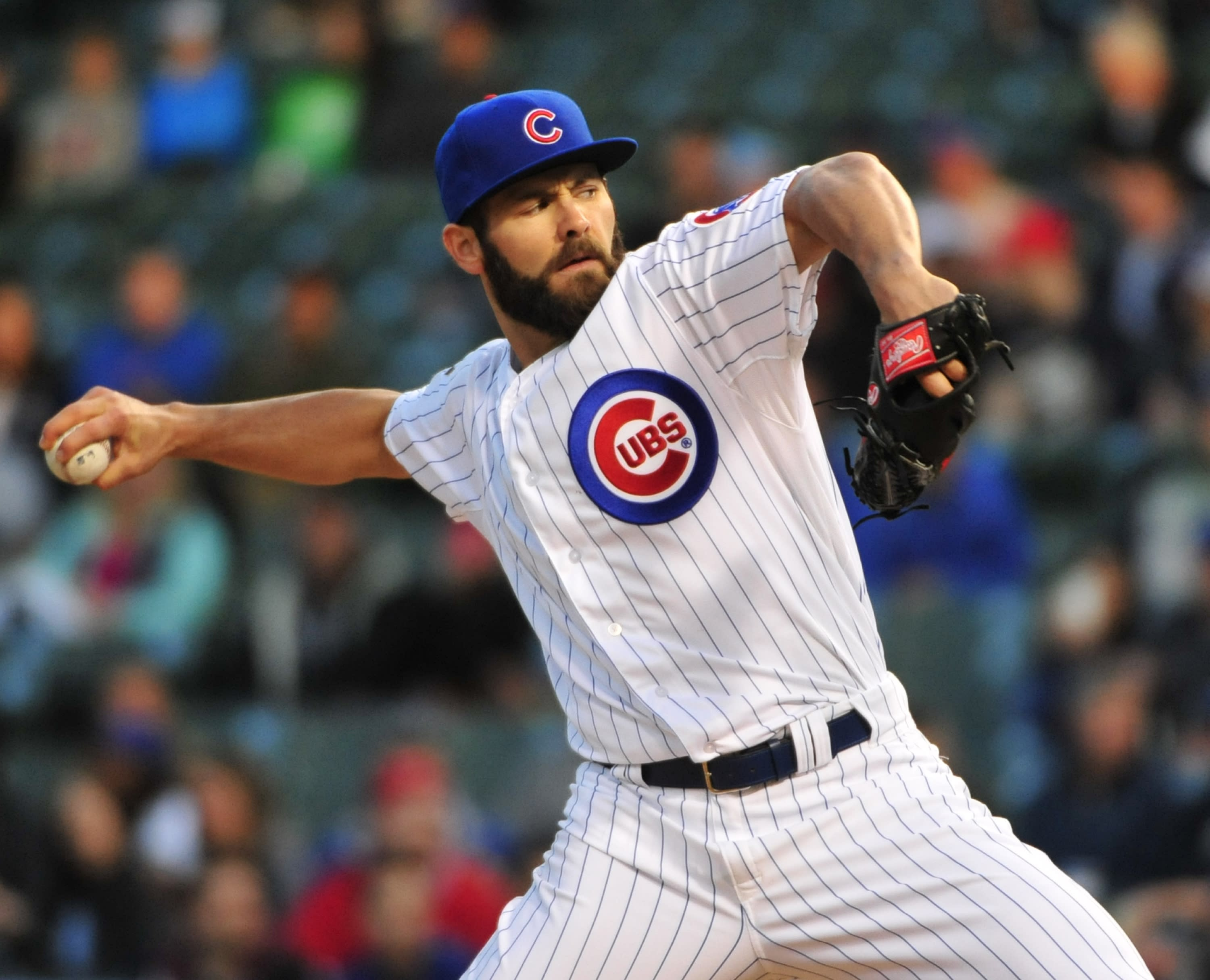 Daily Dime: Jake Arrieta, Coors Field, Mariners look appealing on Monday