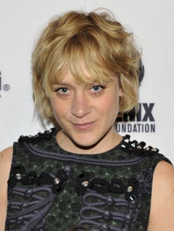 Chloe Sevigny Joins 'American Horror Story' for Season 2