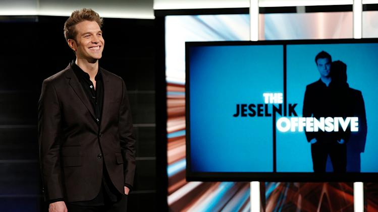 """The Jeselnik Offensive"" premieres Tuesday, 7/9 at 10:30 PM on Comedy Central"