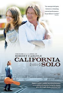 Poster of California Solo