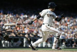 Panik helps Giants beat Phillies 6-5