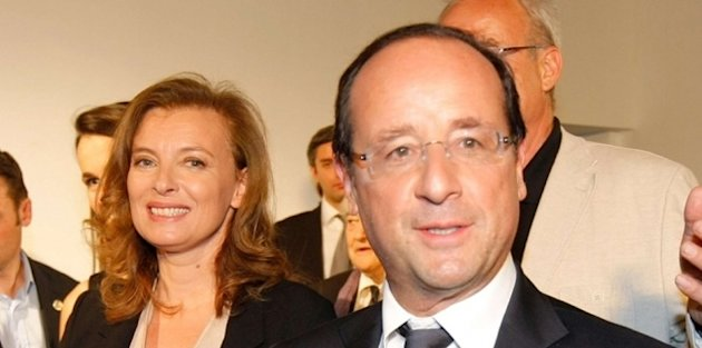 Le livre de Trierweiler sur Hollande fait un flop