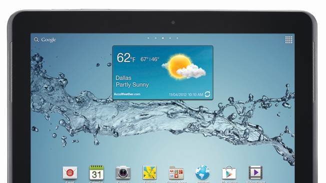 Sprint announces Samsung Galaxy Tab 2 10.1, LG Optimus G and two more LTE devices