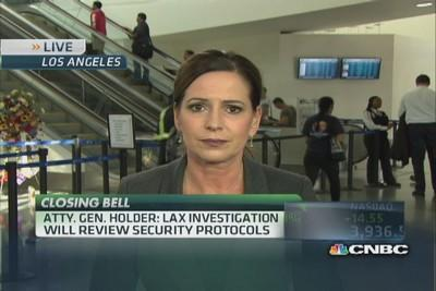 LAX shooter targeted TSA workers