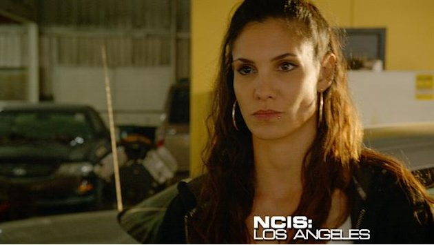 NCIS: Los Angeles - Who's …