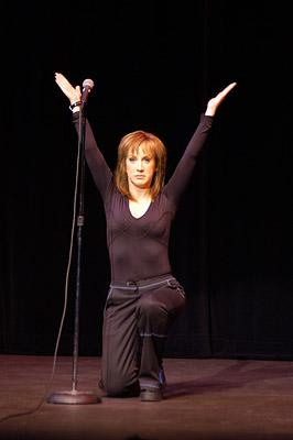 "Kathy Griffin Bravo's ""Kathy Griffin: My Life on the D-List"""