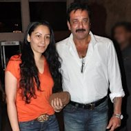 Maanayata Dutt Diagnosed With TB, Sanjay Dutt Seeks Parole Extension