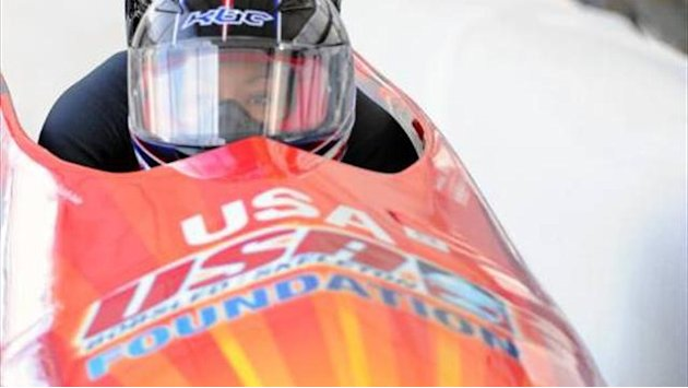 Bobsleigh - America successfully defend team title at World Champs