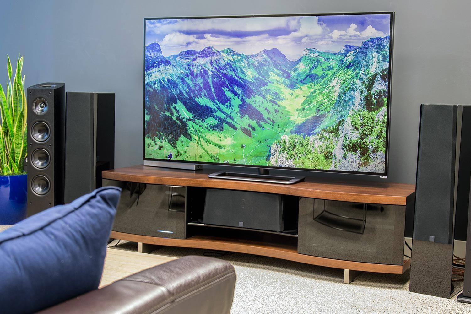 Don't buy that cheap 1080p TV! Here's why it's finally time to go 4K