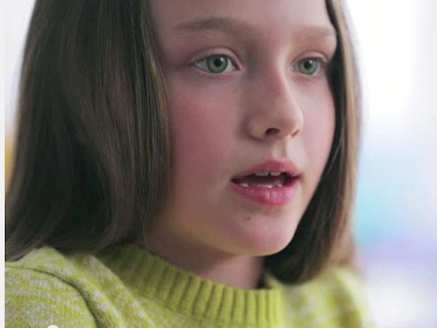This viral video from Microsoft on how girls feel about science is fantastic