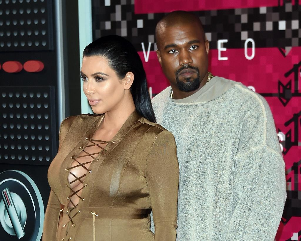 Kanye says straight designers face discrimination