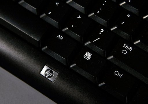 &lt;p&gt;The keyboard of a Hewlett-Packard desktop computer. The audit and consulting firm Deloitte on Wednesday rejected claims by US tech giant Hewlett-Packard that it missed &quot;accounting improprieties&quot; at the British firm Autonomy ahead of a takeover.&lt;/p&gt;