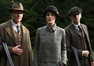 Downton Abbey Season 4 Premiere Date Set