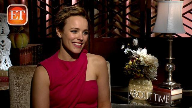 About Time Junket 10/27/2013