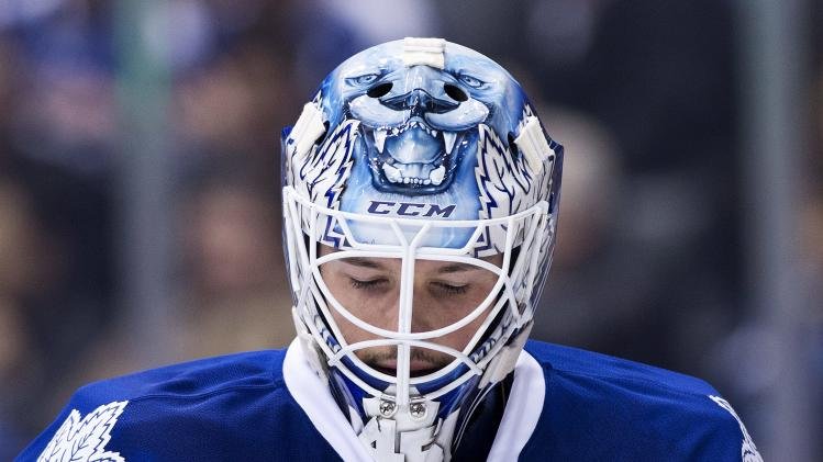 NHL Playoff Death Watch: The Maple Leafs are a smoldering tire …