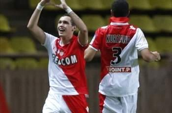 Monaco wins Ligue 1 promotion