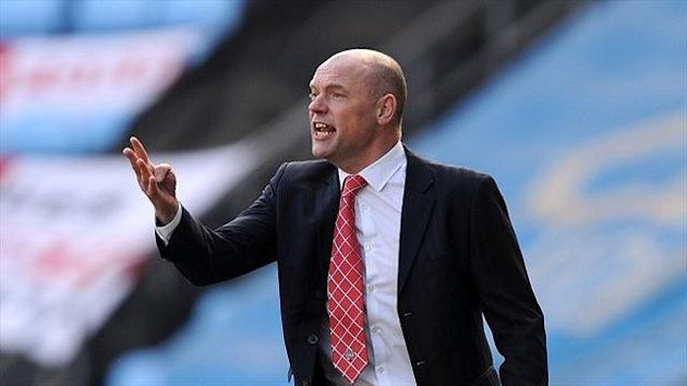 Uwe Rosler is not getting over-confident despite an impressive start to Brentford's season