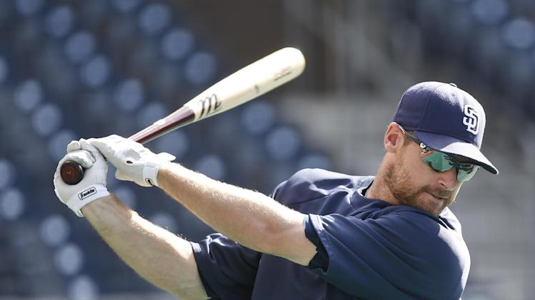 Padres trade Chase Headley to Yankees for Yangervis Solarte and…