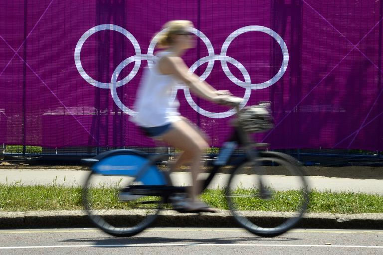 IOC relaxes rule on athlete sponsors for Olympics