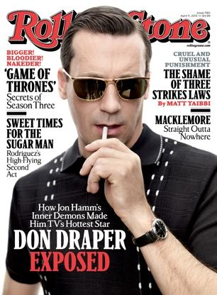 Tops on TheWrap This Week: 'Olympus' Surprise, 'Breaking Bad' Theft, and Jon Hamm's Junk