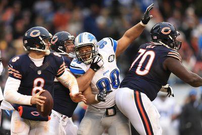 Lions will not use franchise tag on Ndamukong Suh, per report
