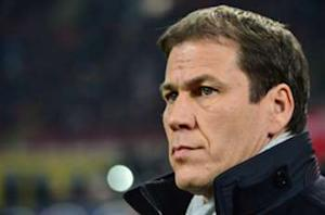 Rudi Garcia: Napoli defeat could have effect on semifinal
