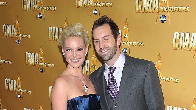 Heigl Kelley CMA