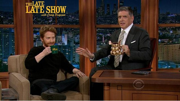 Craig Ferguson - Water Co …