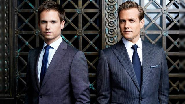 'Suits' Stars Preview Powerful New Season
