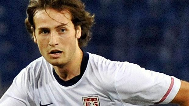 American Exports: Diskerud's dad confirms Porter contact