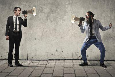 How to argue better, according to science