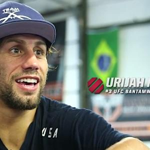 UFC 179: Urijah Faber Main Event Preview