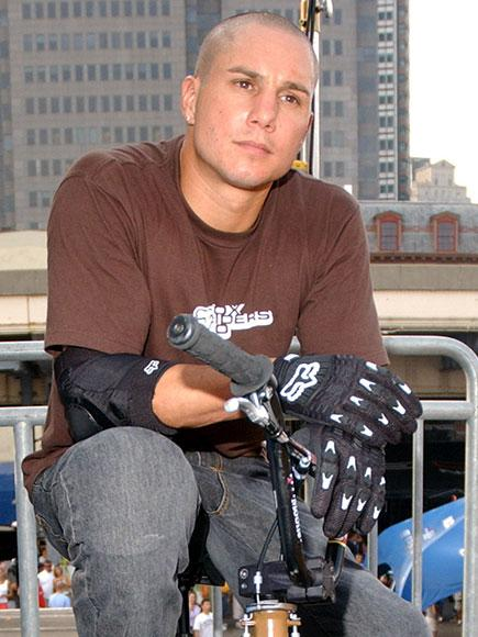 MTV Star and BMX Legend Dave Mirra Dead at 41 in Apparent Suicide, Hours After Posting Throwback Snaps on Instagram