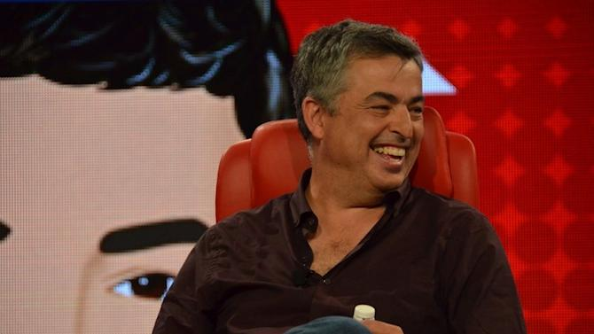 Apple's Eddy Cue touts 'best product pipeline' in 25 years coming this year
