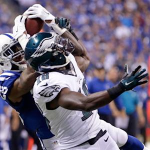 Week 2: Philadelphia Eagles vs. Indianapolis Colts highlights
