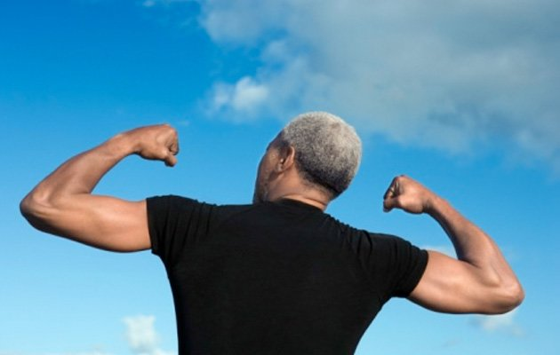 5 TIPS TO BOOST TESTOSTERONE