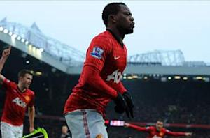 Evra: Manchester United has more character than anyone else