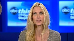 Ann Coulter: 'Civil rights are for blacks,' not immigrants'