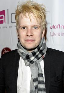 Patrick Stump | Photo Credits: Tim Mosenfelder/Getty Images