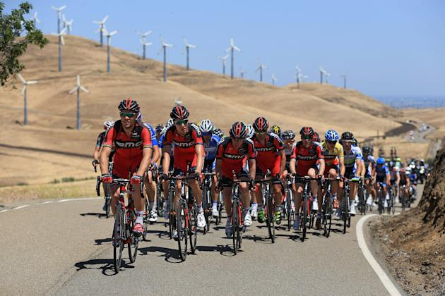 Tour of California - Stage 7