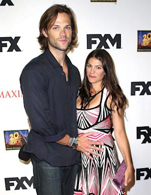 Jared Padalecki and Wife Genevieve Expecting Baby #2!