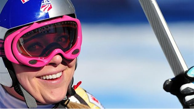 Alpine Skiing - Vonn to miss Levi slalom